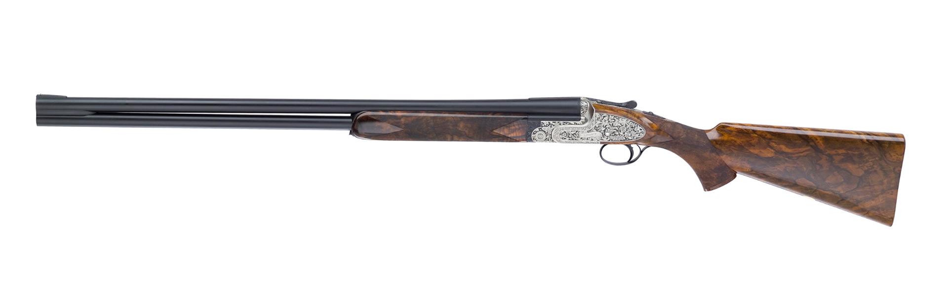 challenger-complete-shotgun